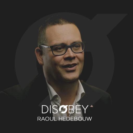 Raoul Hedebouw : la lutte des classes