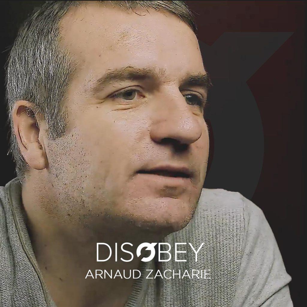 l'injustice fiscale par Arnaud Zacharie